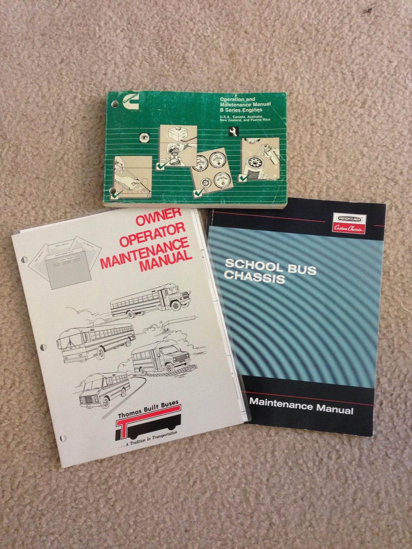 The Newman Skoolie! - School Bus Conversion Resources
