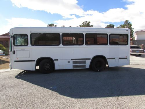School Bus Conversion Resources: Lifting Bus/removing Wheel Wells