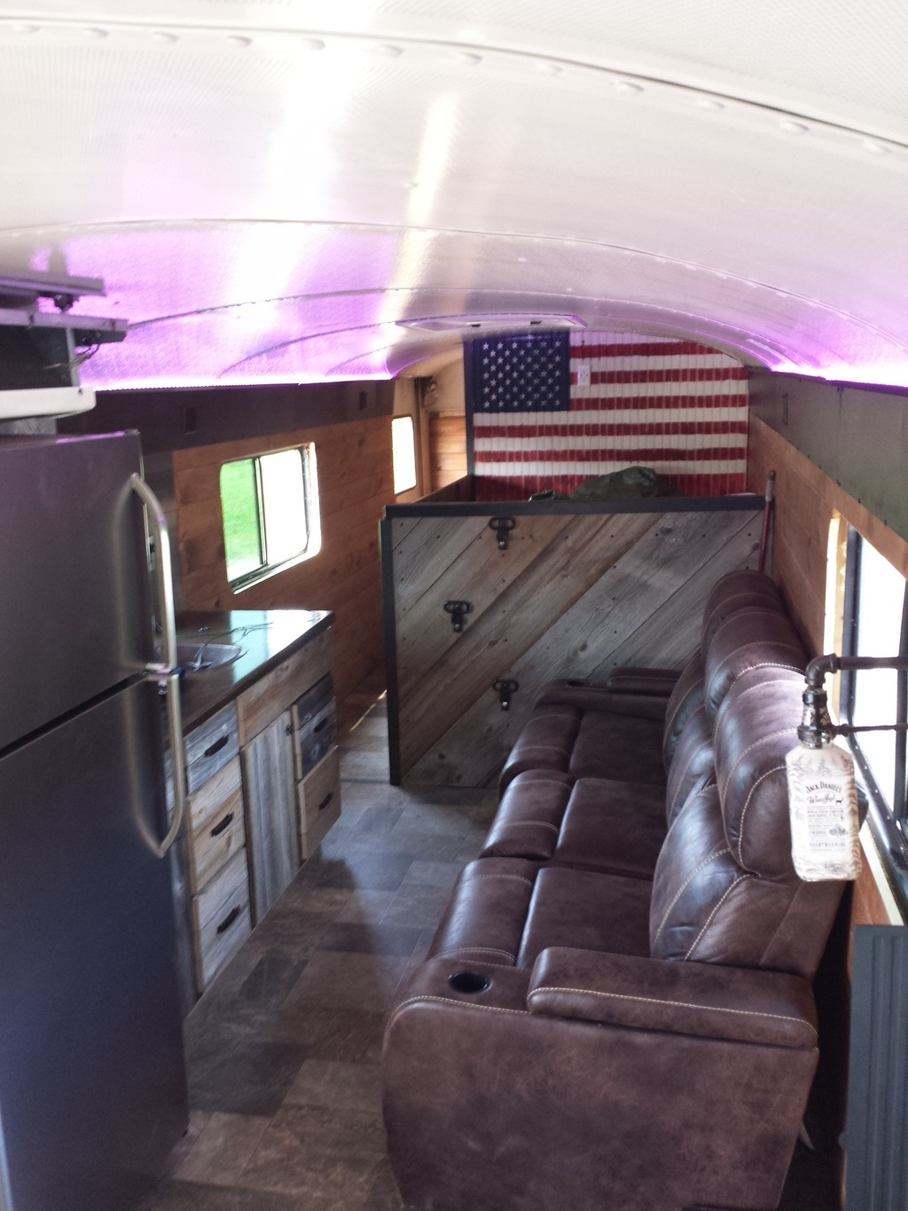 2001 Converted Bus For Sale - School Bus Conversion Resources