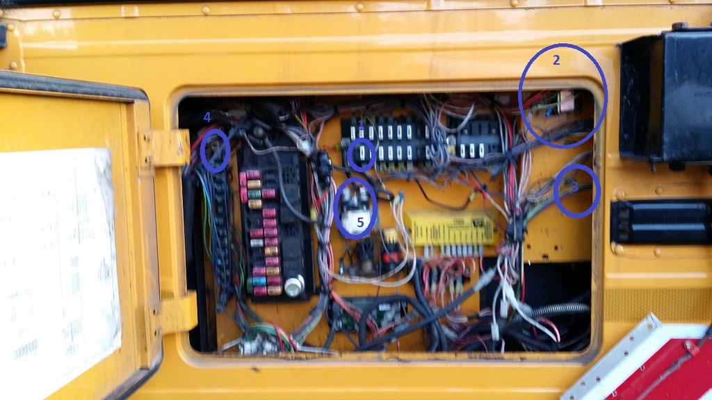 i really need some help with the wiring here school bus rh skoolie net Thomas School Bus Repair Thomas Bus Parts Diagrams