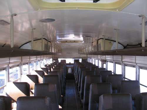 Somewhereinusa - School Bus Conversion Resources
