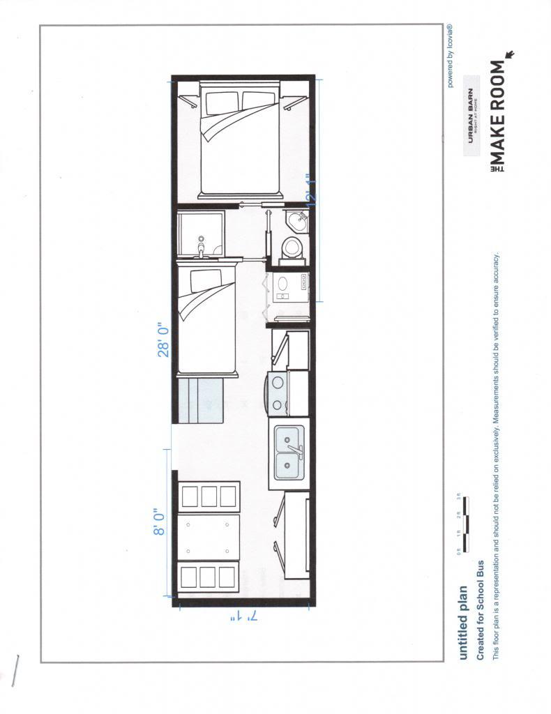 Conversion encyclopedia floor plans page 3 school for Plan my room