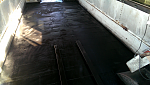 Rubberized undercoating