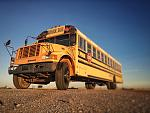 Dream Bus Project