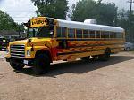 Bus Paint 2