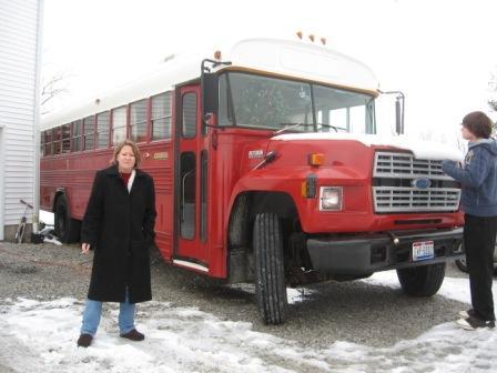 ami bus