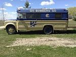 bomber bus