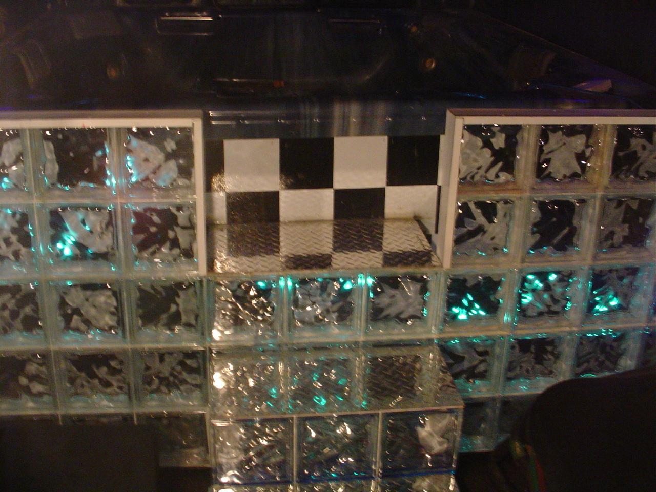 glassblock