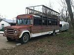 Spirit of Linda Lee a/k/a Skunky Bus