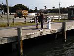20170415 Elfie florida  ocracoke harbor