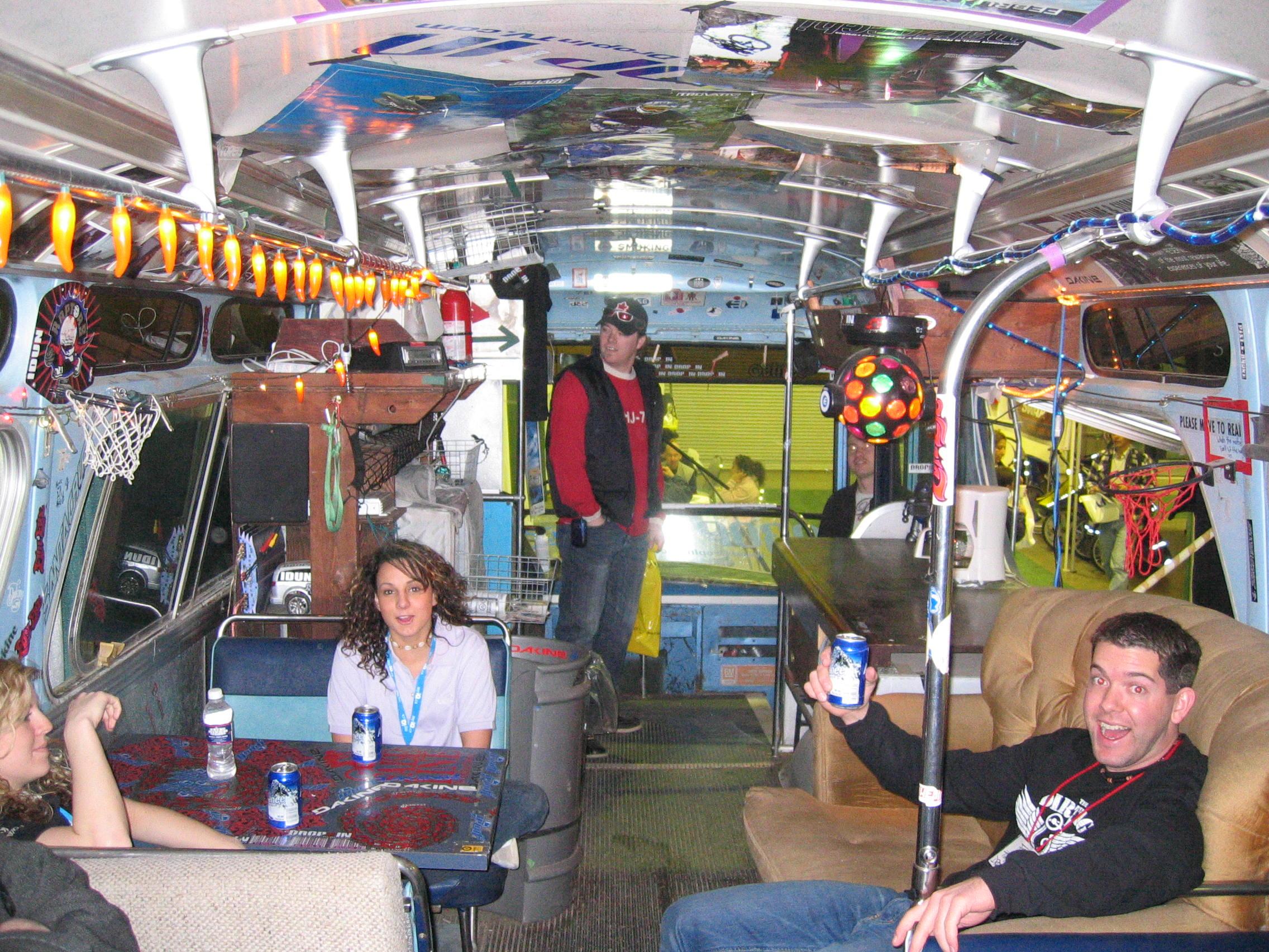 drop in bus inside 1