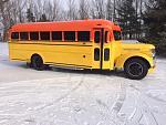 """46 Express"", aka ""The SoKool Bus"""