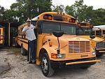 Bus Build