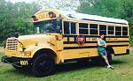 Starter Bus