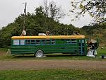 Romani Bus Build