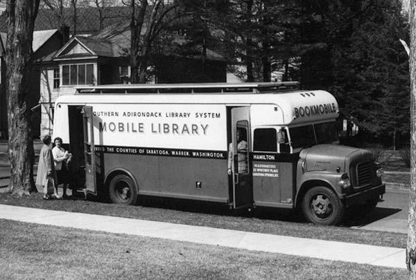bookmobile lg