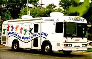 Bookmobile md