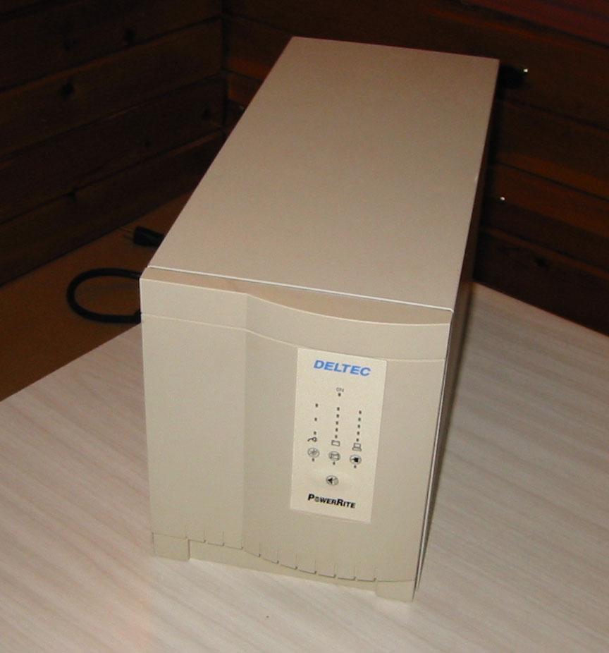1000W UPS case