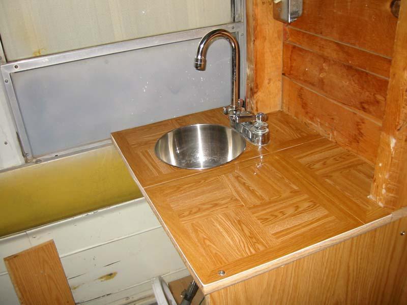 bath sink 1
