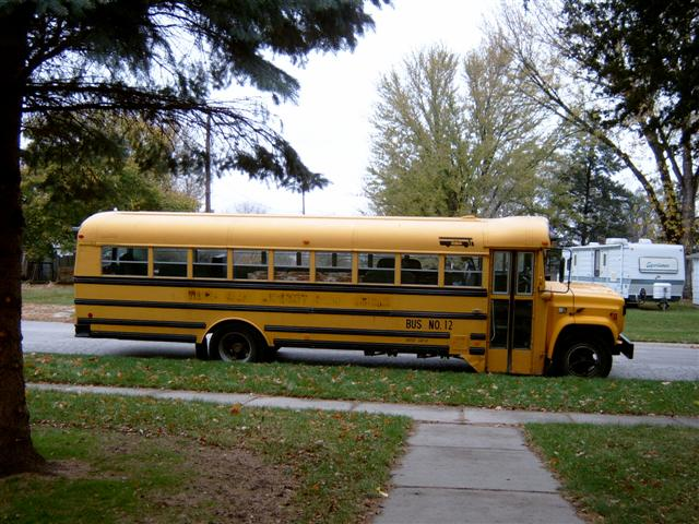 Bus Small