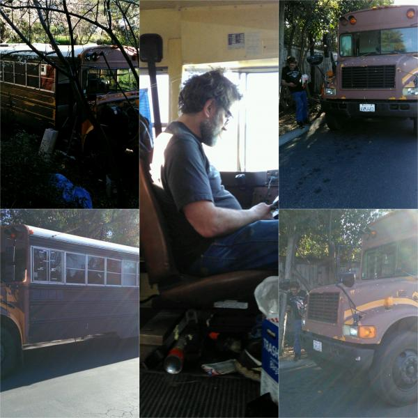 20180215 113325(0)  College of pics with Rick the driver/ co-owner in center