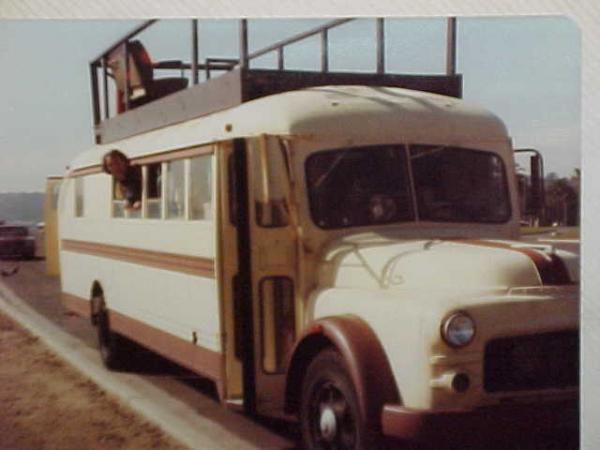 Sojourner 1 in 1979
