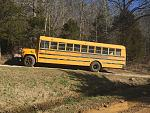 Long live Ellsi'! A school bus for the local school district. A church bus for one of the local churches. I volunteer for the Ellsinore Youth &...