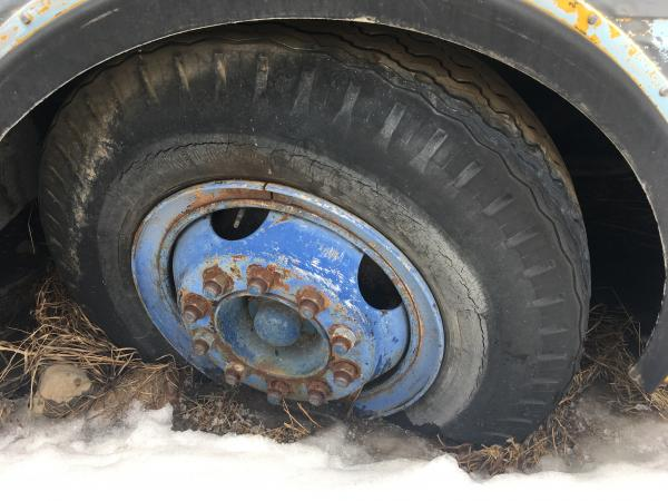 Is it time to get new Wheels, as well?