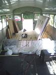 Back Floor Covered