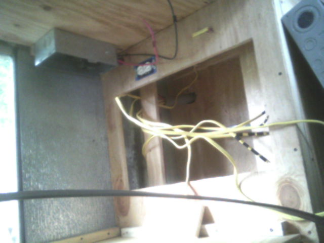 Wiring in Conduit