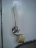 Door Lock Small