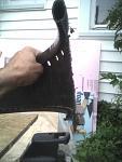Lawn Edging Profile