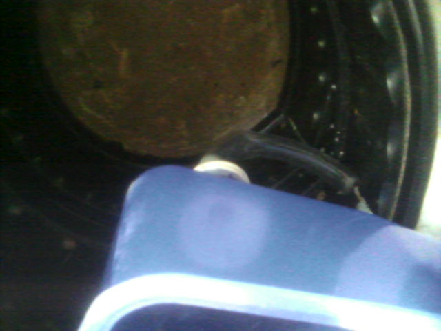 Urine Separator plumbing