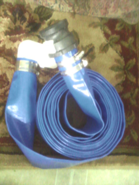Completed Hose