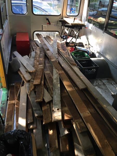 freewood