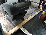 dry fit seat
