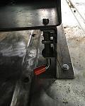 seat latch