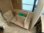 WC partitions