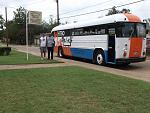 Bus Conversion #1