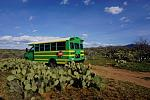 Solar Express in the Desert