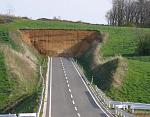deadend road