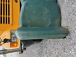 We gave all of these bus seats away on craiglist to a couple that loaded all 22 seats into the back of their pickup truck and drove off into the...