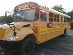 2010 International 3000 - Schohaire CSD    This online only auction include 2 school buses  1- 2010 International 3000  1- 2011 International 3000  ...