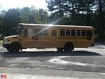 2013 International 3000 - Southwestern CSD    This online only auction included 2 school buses  1-2013 International 3000  1- 2014 Chevy Express...