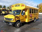 2004 Ford E450 - Alden Schools    This online only auction included one school bus    2004 Ford E450 (wheelchair)  ...
