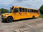 2012 Thomas B2-  Sodus Schools    This online only auction includes one school bus    1- 2012 Thomas/Freightliner B@  ...