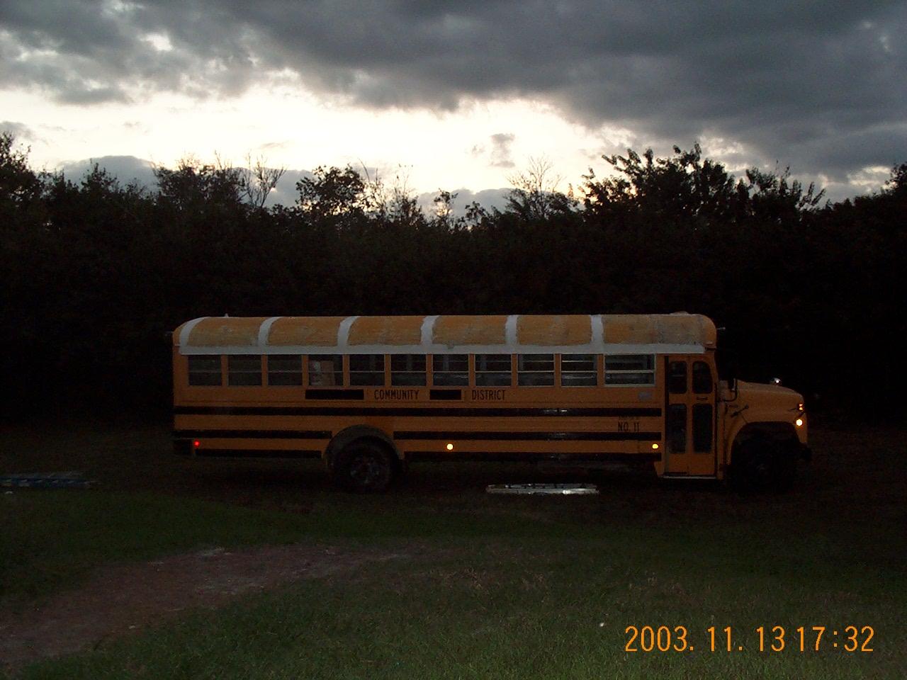Bus 16Nov03 001