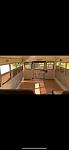 Original interior when purchased