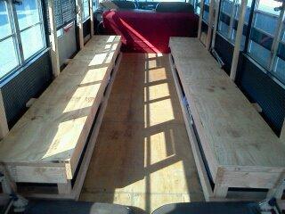 Bench Board