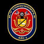 Future R/V Coddiwomple (AEC-1)